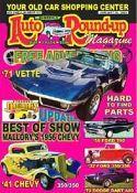 Auto Roundup Magazine Subscription