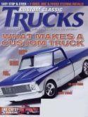 Custom Classic Trucks Magazine Subscription